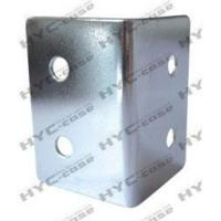Buy cheap HYC-46 Corner clamp-4 holes from wholesalers