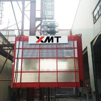 Buy cheap Lean Construction Hoist from wholesalers