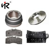 Buy cheap Truck Brake System Truck Brakes Gray Cast Iron from wholesalers