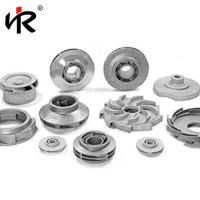 Buy cheap Truck Brake System Investment Casting Metal Structure from wholesalers