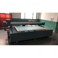 Buy cheap Exposer Large Size Flat Screen Exposure for Fabric Printing from wholesalers