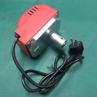 Buy cheap Heavy Duty Of 100kgf Grill Rotisserie Motor from wholesalers