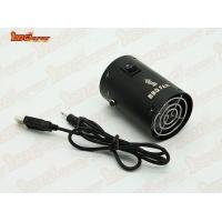 Buy cheap New Design Round Barbecue Charcoal Blower 5V Grill Fan Blower with USB Line FD315A(R) from wholesalers
