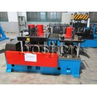 Wholesale Fire Damper Roll Forming Fire Damper Roll Forming Machine from china suppliers