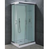 Buy cheap Framed shower enclosure RZQ209 RZQ209 from wholesalers