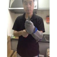 Wholesale butcher glove protectinglove,safe glove,stainless steel glove,wire glove from china suppliers