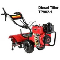 Buy cheap hardware series TP902-1Tiller from wholesalers