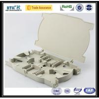 Buy cheap 12 core fiber optical splice tray from wholesalers