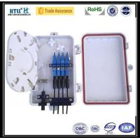Buy cheap FTTH 4ports waterproof distribution box from wholesalers