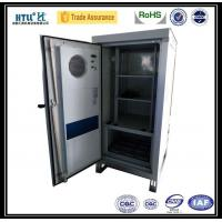 Buy cheap outdoor telecom cabinet for battary from wholesalers