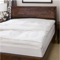 Buy cheap MATTRESS PAD Pillow Top Down / Feather Mattress Topper from wholesalers