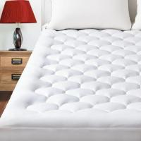 Buy cheap MATTRESS PAD Cotton Onion Quilted Down Alt Mattress Pad from wholesalers