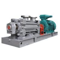 Buy cheap Horizontal centrifugal pump Horizontal multistage pump Model No.: HJD from wholesalers