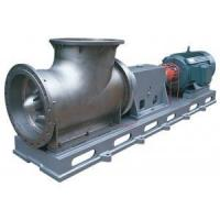 Buy cheap Horizontal Axial flow pump Model No. from wholesalers