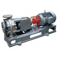 Buy cheap Horizontal chemical process pump Model No.: IJ from wholesalers