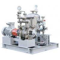 Buy cheap Titanium liquid ring vacuum pump Model No.: HBE from wholesalers