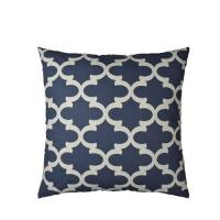 Buy cheap CUSHIONS Cotton Linen Blended Printed Cushion- Trellis from wholesalers