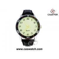 Buy cheap Sport watches Big Arabic number markers sport watch from wholesalers
