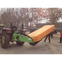 Agricultural equipment disc mower for tractor
