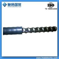 Push Pull Cable Mechanical Control Cables Outer Casing