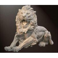 Wholesale Hand Carved Marble lion statues from china suppliers