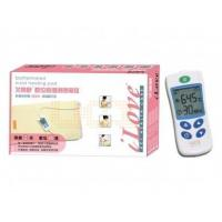 China Fomentation/Physiotherapy iLOVE Moist Heating Pad【LCD】 on sale