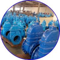 Wholesale Gate Valves Manual Soft Seated Gate Valve from china suppliers