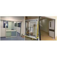 Wholesale Auto sliding ICU room door from china suppliers