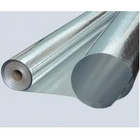 Wholesale Double-Sided Reflective Alum. Foil Insulation from china suppliers