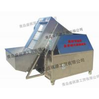 Wholesale Garlic cut root machine from china suppliers