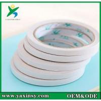 Buy cheap High Tensile Strength, Strong Adhesion, Chemical Resistance of Double-sided Tape from wholesalers