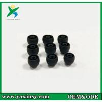 Buy cheap High Elasticity, Low Viscosity and Safety Silicone Rubber Anti-noise Earplugs from wholesalers