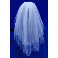 Buy cheap Sewing Beads Bridal Veil [V009] from wholesalers