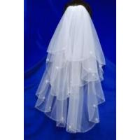 Buy cheap Sewing Beads Bridal Veil [V001] from wholesalers