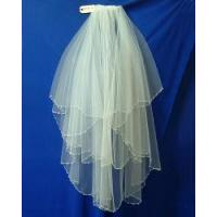 Buy cheap Sewing Beads Bridal Veil [V531S] from wholesalers