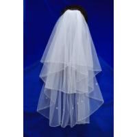 Buy cheap Sewing Beads Bridal Veil [V003] from wholesalers