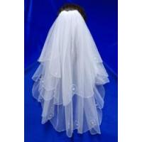 Buy cheap Sewing Beads Bridal Veil [V006] from wholesalers