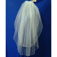 Buy cheap Sewing Beads Bridal Veil [V833W] from wholesalers