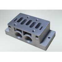 Buy cheap ISO3 single valve 3/4 Manifold from wholesalers