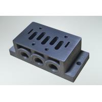 Buy cheap ISO2 single valve 3/8 Manifold from wholesalers