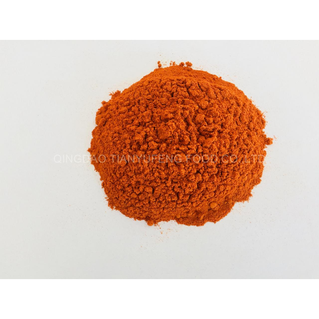 Buy cheap sweet paprika powder 60 ASTA from wholesalers