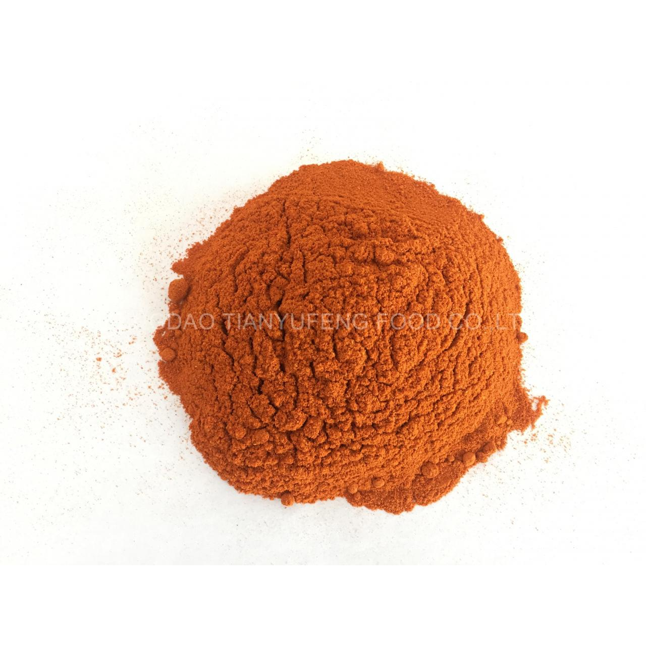 Buy cheap sweet paprika powder 40 ASTA from wholesalers