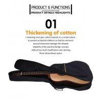 Buy cheap Guitar Bag-GT-F1 from wholesalers