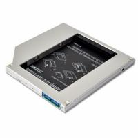 Buy cheap Universal SATA3 12.7mm 2nd HDD Caddy from wholesalers