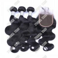 Buy cheap Hair Piece 300g 7A Brazilian Curly Hair 3 Bundles from wholesalers