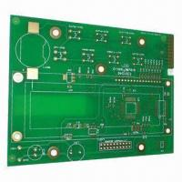 Buy cheap Multilayer PCBs from wholesalers