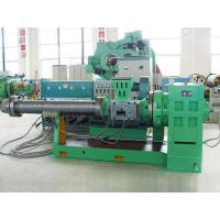 Buy cheap Cold feed extruder from wholesalers