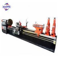 Buy cheap CW6280B Universal horizontal metal turning lathe machine with good price from wholesalers