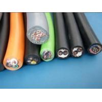 Wholesale PUR Jacket High Flexibility Power Towline Cable from china suppliers