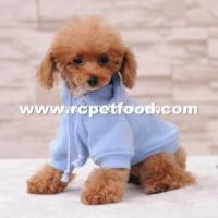 Mulicolour Hoodie Blank Diy Dog Clothes
